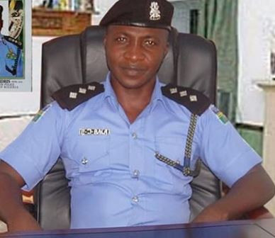 'If you buy a stolen phone, you will be jailed for 7 years' - Lagos Police PRO warns