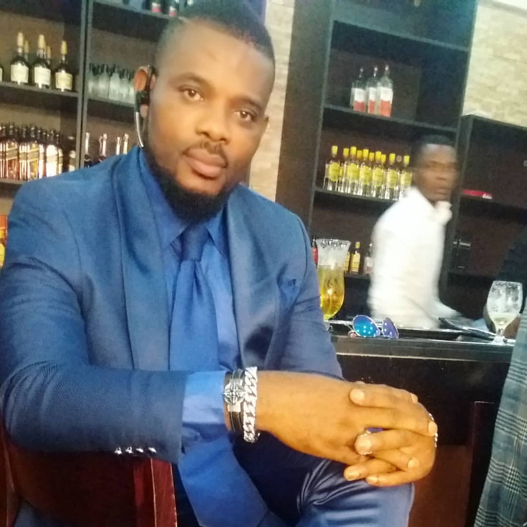 5d077649aeabf - Actor, Emeka Enyiocha Slams Trolls Who Complained About Quality Of His Pictures