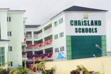 'The victim's mother coached her to lie' – Deputy Headteacher Of Chrisland Schools, Mrs Adeola Adebola Claims