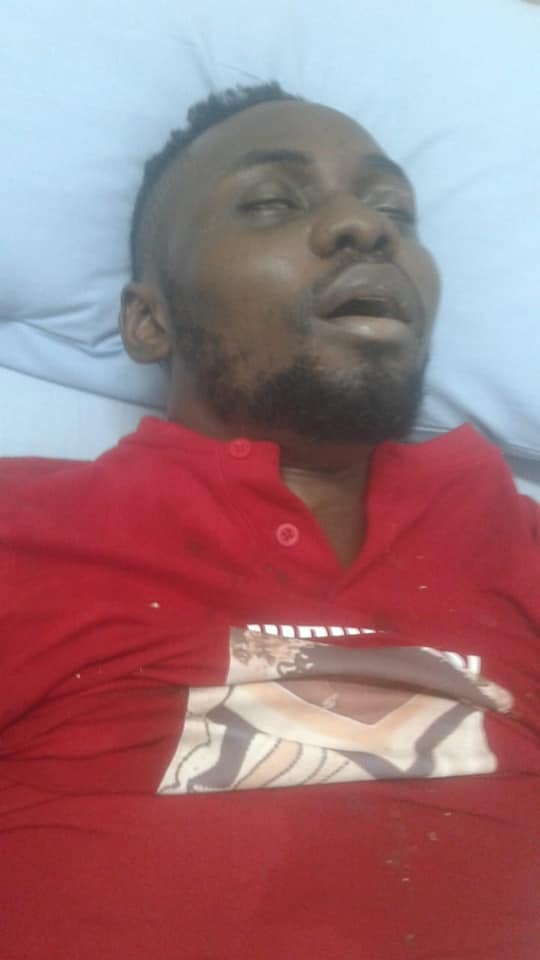 Nigerian dies after hit and run accident while running from immigration in Indonesia