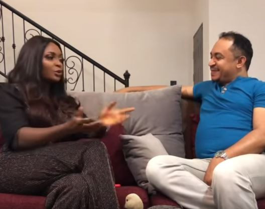 'I started having sex at the age of 16' - Relationship blogger Blessing Okoro reveals