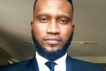 Journalist Ohimai Amaize flees Nigeria over threats of arrest for 'treason'