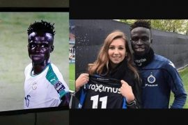 'It saddens me to see my African brothers making fun of my look' - Senegalese player Krepin Diatta