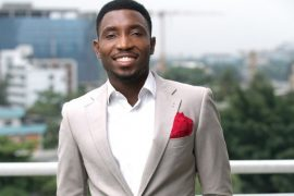 Singer, Timi Dakolo Appreciates Nigerians For Supporting His Wife