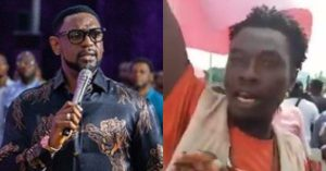 5iCKYCto 300x157 - Shocking: Man Confesses To Collecting 10k From Coza To Stage Protest For The Church(Video)