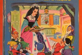 'Fairy tale books should be trashed' - Nigerian lady gives reasons
