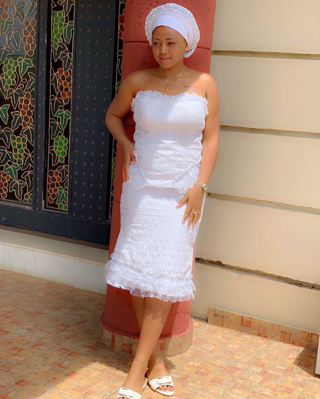 9588471 regg jpeg62d87bc5529fecd8589f9fadf865639d - [Photos] Regina Daniels Looks Stunning As She Rocks Traditional Attire