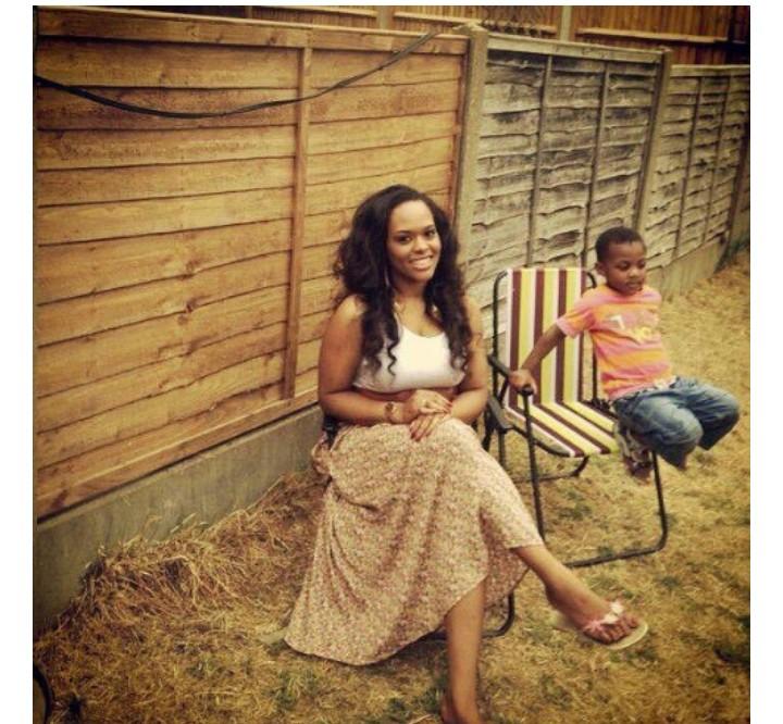 9600978 screenshot20190611081250 jpeg91ff47deccbdd43f9fa4b632f023a240 - Blogger, Noble Igwe Narrates How He Met His Wife Chioma