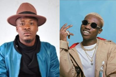 Jaywon, Zlatan Ibile Ends Feud Over Song