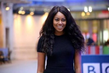 """You're The Reason For So Many Broken Families"" – Yvonne Nelson Lambasts Men"