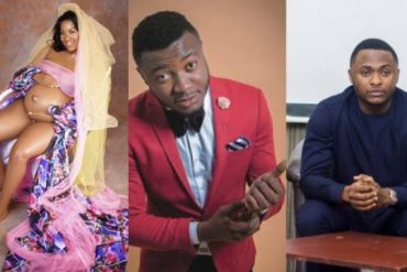 Sandra Iheuwa Thanks MC Galaxy For Paying Ubi Franklin's Debt