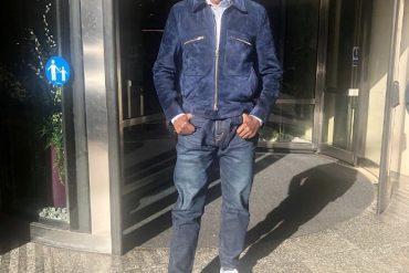 Femi Otedola, Do You Go To Work? Instagram Follower Asks Billionaire Businessman