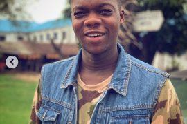 Cute Abiola
