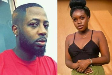 """God Punish Your Prostitute Mother"" – Tunde Ednut Attacks Lady"