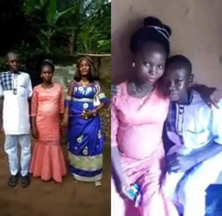9679681 img20190621152143282 jpeg41f35bc8cf93bcf9faadce866a0e7fc7 - [Video]: 14-year-old forced to marry his older lover whom he impregnated