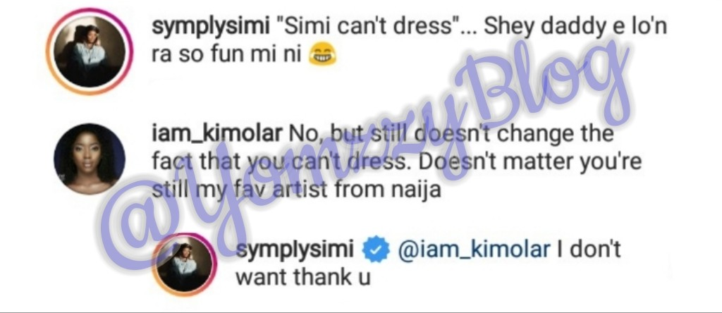 9716174 img20190627082843334 jpege9064b87dc04f20999c53a76ccecbc90 - Simi Slams Fashion Police On Social Media