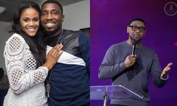 Man supporting Pastor Fatoyinbo sayign Busola is vindictive hears the shocker of his life from his 14year-old daughter