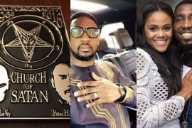 Church of Satan comes for Pastor Biodun Faytoyinbo