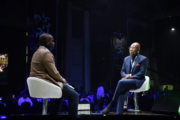 9d 600x400 - Africa Fintech Foundry Drives Technological Innovation At The 2019 Disrupt Conference, Rewards Tech Start-up winner with $10, 000