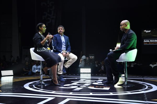 9f 600x400 - Africa Fintech Foundry Drives Technological Innovation At The 2019 Disrupt Conference, Rewards Tech Start-up winner with $10, 000