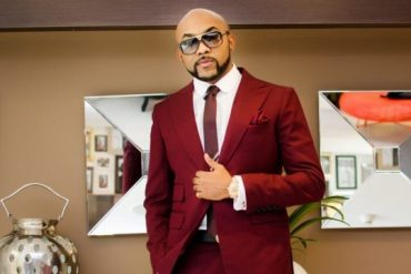 I Will Release Another Album Next Year – Banky W