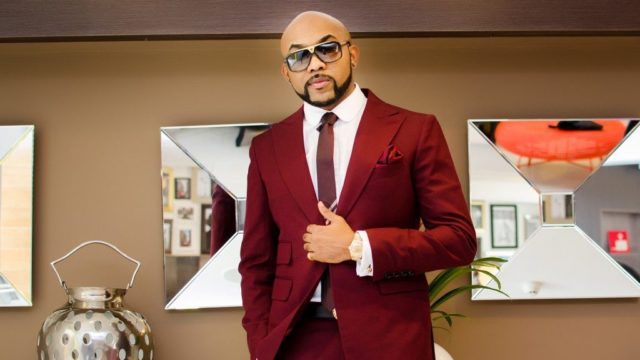 Banky W - Keep Pushing – Banky W Advises Fans Not To Give Up