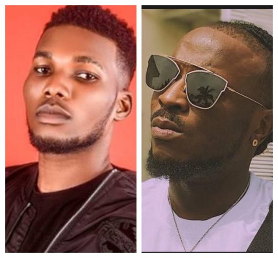 Peruzzi Or Victor AD, Who is better? - Nigerians engage in heated debate