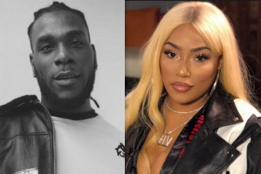 [Watch Video]: 'That's My Husband' – British Rapper, Stefflon Don Talks About Burna Boy and Having Kids For Him