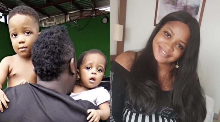 [Video]: Duncan Mighty welcomes 3rd child