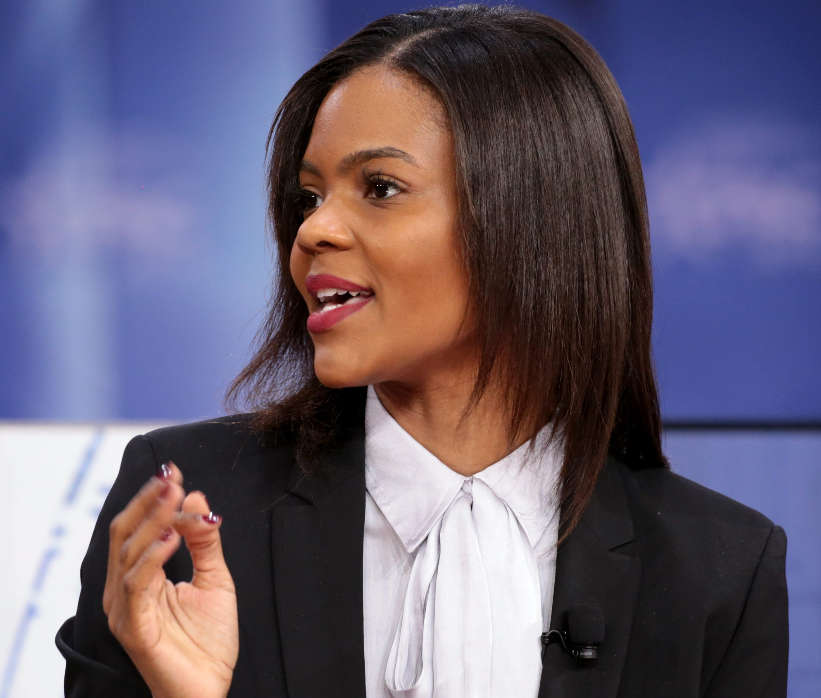 'Feminism tears women, I learned this too late' –  Candace Owen
