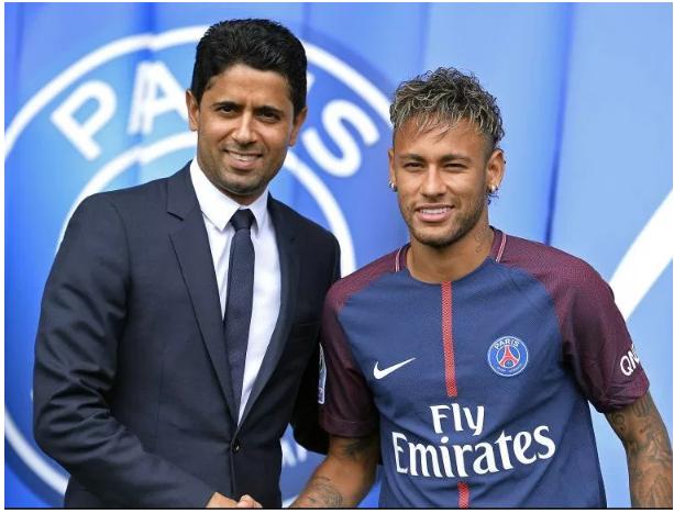 'I want to go home, I should never have left' - Neymar bemoans ever leaving Barcelona