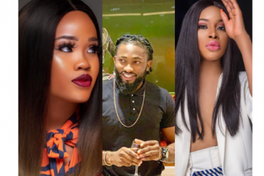 Uti Nwachukwu reacts to Princess calling him out over Cee-C statement