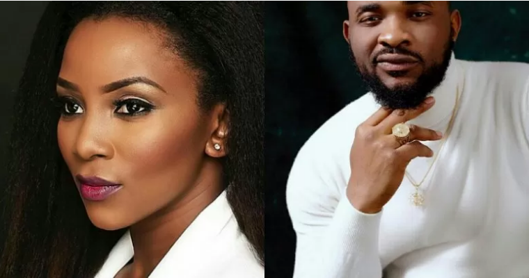 Capture 6 - 'I have an undying crush on Genevieve Nnaji' – Nigerian filmmaker KC Muel