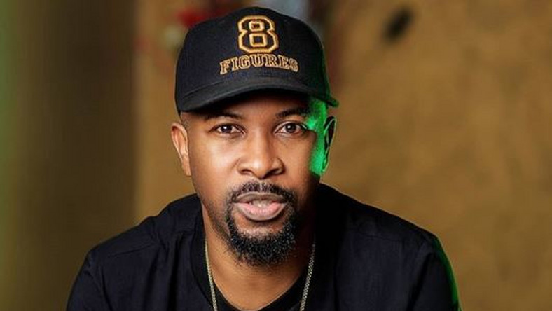 [Video]: Ruggedman finally reacts to being beaten by Naira Marley fans in London
