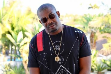 Mavin Boss, Don Jazzy Reacts To Janemena's Twerk Video