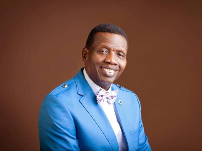 Pastor E.A Adeboye Archives - Information Nigeria