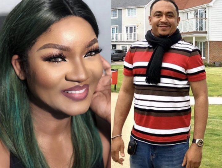 'Marriage is not the cause of domestic violence' - Omotola Jalade-Ekeinde schools Daddy Freeze