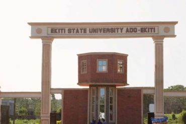 [Sex Scandal]: EKSU Issues Statement Involving The Viral Video Of Its Lecturer's Sex Allegations