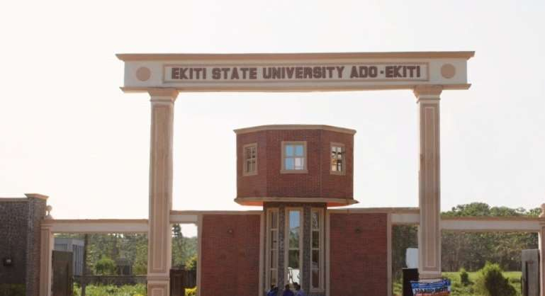 Ekiti State University - [Sex Scandal]: EKSU Issues Statement Involving The Viral Video Of Its Lecturer's Sex Allegations