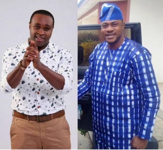 Who Is Your Best Actor Between Femi Adebayo, Ibrahim Chatta And Odunlade Adekola - See Who Nigerians Pick