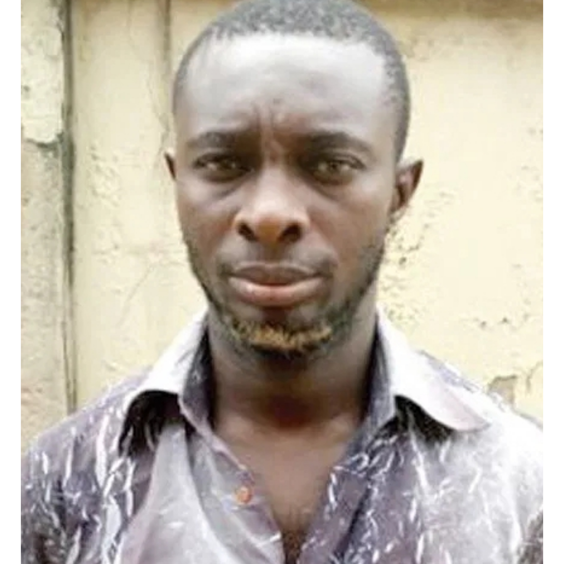 InShot 20190609 113616843 - Nigeria Man Narrates How He Hacks Into Victim's Bank Account And Withdraws The Money Using Their Sim Card