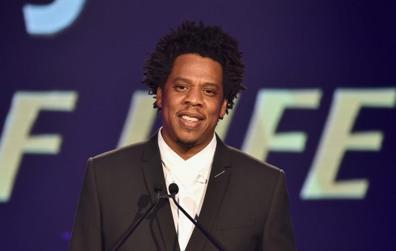 JJ - Jay-Z Makes History As The First Hip Hop Billionaire