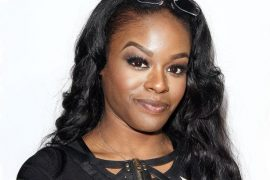 """Nigerians Are Top Self Hating Negroes"" - American Rapper, Azeala Banks"