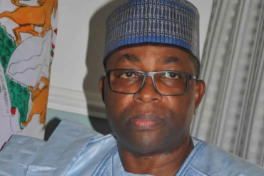 I inherited practice of buying funeral materials worth billions of Naira from my predecessors – Bauchi ex governor