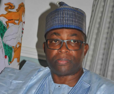 I inherited practice of buying funeral materials worth billions of Naira from his predecessors - Bauchi ex governor