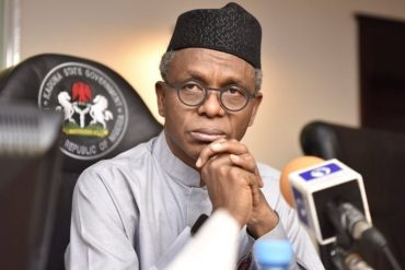 Focus your energy on combating insecurity in the state and leave religion alone – CAN tells El-Rufai