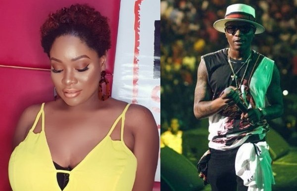 OAP Toolz drops shade for Wizkid and other artists unclesuru - Did ToolzO just shade Wizkid and Nigerian artistes?