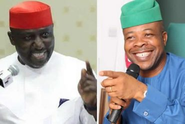 """Why Ihedioha Needs To Sack His Chief Of Staff Now"" – Rochas"