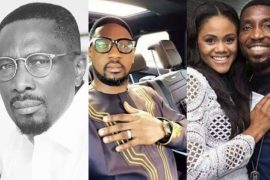 Pastor Tony Rapu Reacts To Rape Allegation Against Pastor Fatoyinbo