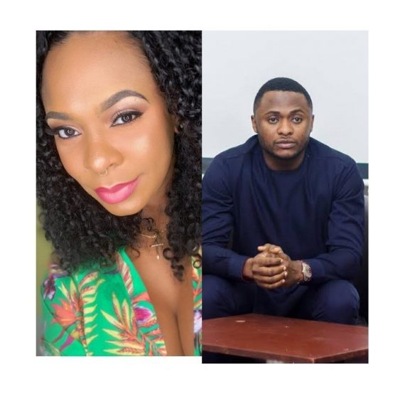 Tboss finally reacts to her rumored relationship with Ubi Franklin